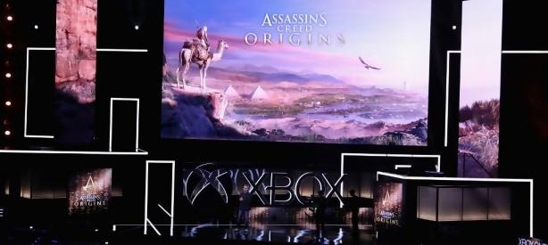 Portal 180 - Netflix producirá una serie basada en el videojuego Assassin's Creed