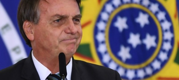 """Portal 180 - Con derrumbe económico de 2020, Brasil culmina otra """"década perdida"""""""