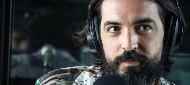 Portal 180 - Gonzalo Deniz presenta sus Canciones de amor para el fin del mundo
