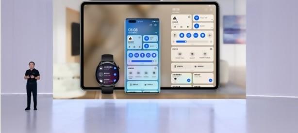 Portal 180 - Huawei realizó el lanzamiento más importante del 2021