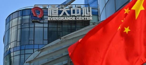 Portal 180 - Gigante chino Evergrande anuncia acuerdo para evitar impago de bono clave