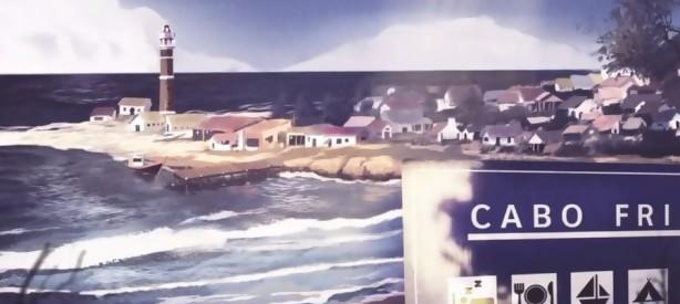 """Portal 180 - """"Cabo Frío"""" o el misterio de la """"esencia de la educación"""""""