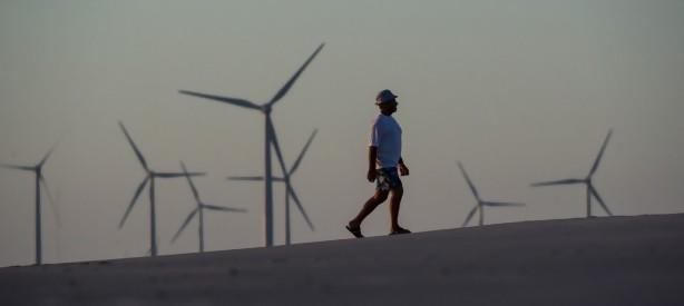 """Portal 180 - La transición hacia energías limpias es """"demasiado lenta"""", advierte la AIE"""