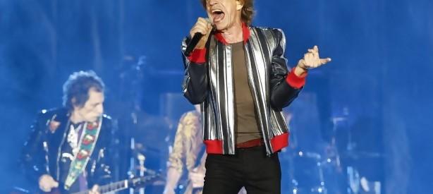"""Portal 180 - Los Rolling Stones dejan fuera su """"Brown Sugar"""" de la gira en EEUU"""