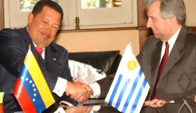 Javier Vázquez declaró por fideicomiso con Venezuela