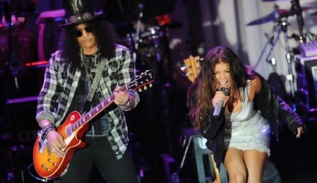 """Slash: """"Guns N' Roses se rompió en mil pedazos"""""""