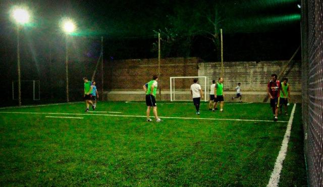 15 clásicos jugadores de Fútbol 5 que hay en Uruguay