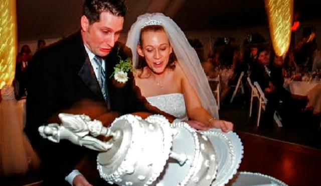 14 personajes infaltables en todo casamiento uruguayo