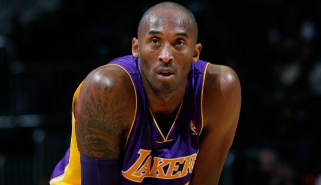 Lakers retirarán números de Kobe Bryant en diciembre