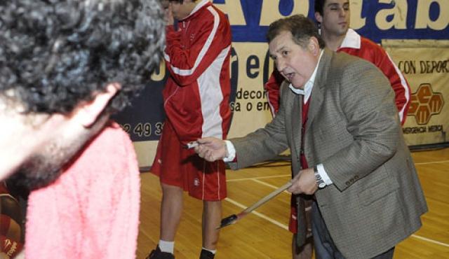 Falleció Víctor Hugo Berardi