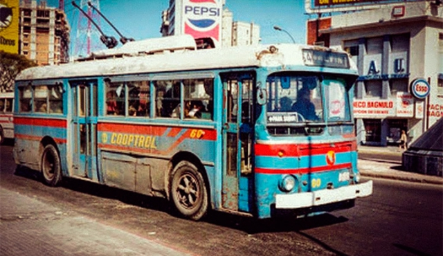 26 cosas que odiamos de los ómnibus de Montevideo
