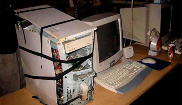 8 razones para comprarte una computadora nueva