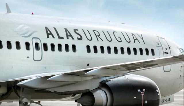 """Alas Uruguay: """"Fue todo una fantasía"""""""