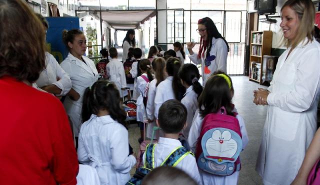 Educación inclusiva: incumplimiento y 30 años de atraso
