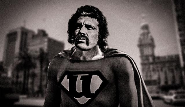 La historia de Bo Uruman, el primer superhéroe uruguayo