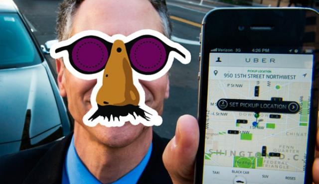 180 Darwin: Uber, un viaje de ida