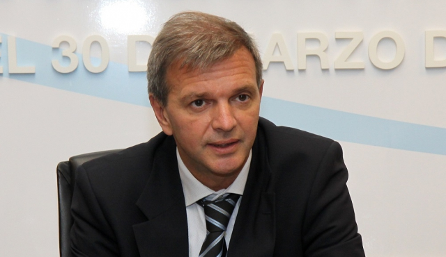 Audios demuestran que no hubo coimas para Bauzá, el presidente