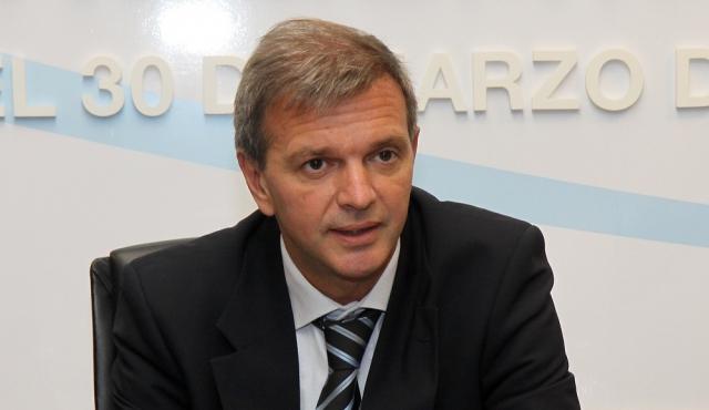 En escuchas, Alejandro Burzaco define a Sebastián Bauzá como
