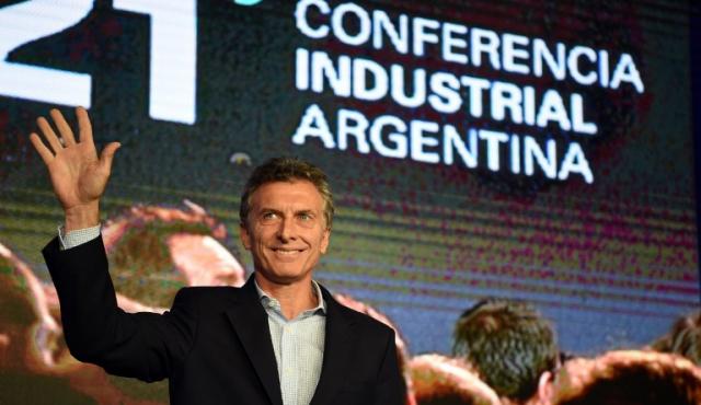 "Macri comenzó a desmontar ""los cepos"" kirchneristas"