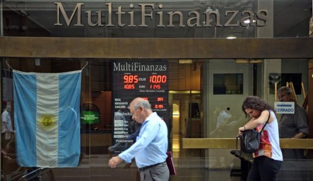 Macri le puso fin al cepo cambiario en Argentina