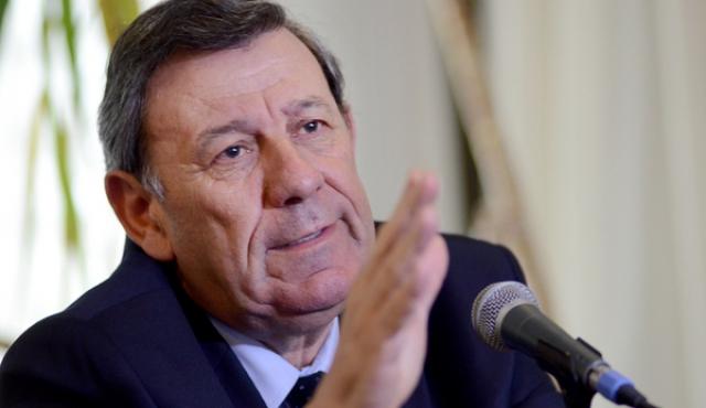 """""""FFAA de Brasil están alineadas a la institucionalidad"""""""
