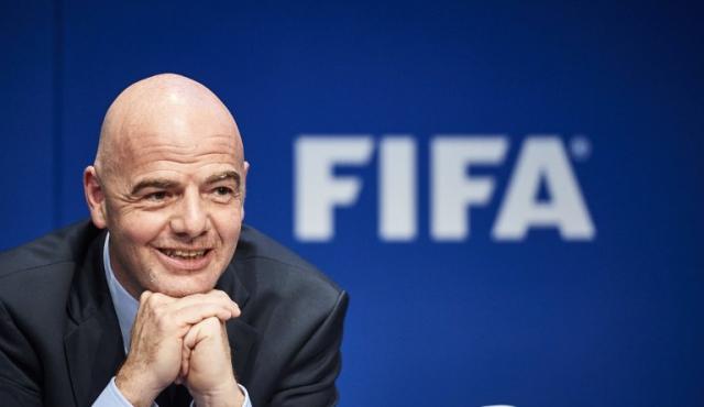 FIFA lanzará nueva fórmula para hacer su ránking mensual tras el Mundial