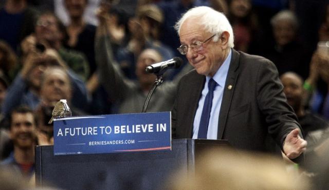 Bernie Sanders abandona la carrera hacia la Casa Blanca