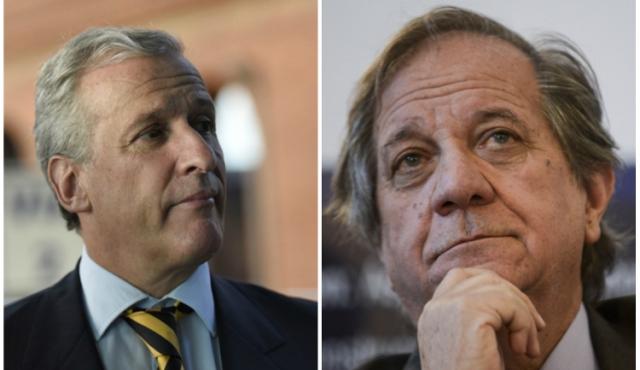 """Panama Papers"" involucran a Damiani y Sergio Abreu"
