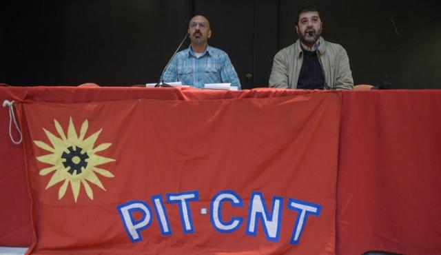 PIT-CNT irá a la OIT por el decreto de esencialidad del combustible