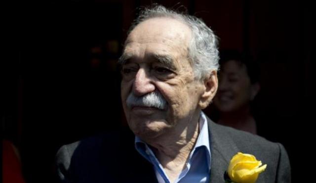 Los archivos de García Márquez accesibles gratuitamente en internet