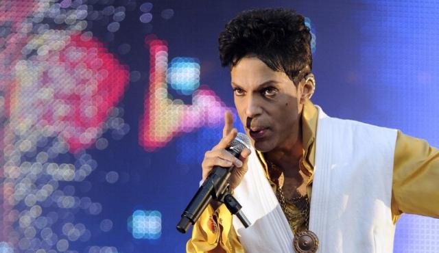 Lanzarán álbum póstumo de Prince a 60 años de su nacimiento