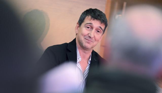 Julio Bocca confirmó que Igor Yebra será su sucesor