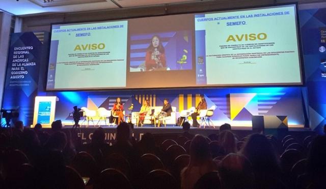 Encuentro en Montevideo para debatir el avance real en el gobierno abierto