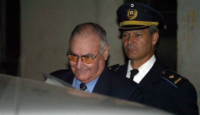 """""""Gavazzo. Sin piedad"""", según Rilla y Chasquetti"""
