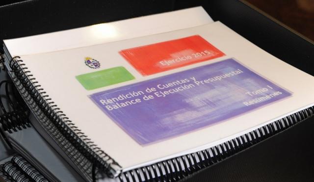 Rendición de Cuentas: acuerdo en comisión pero faltan votos en el plenario