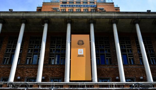 Intendencia analiza 47 propuestas para Montevideo decide