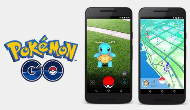 Pokemon Go ya está disponible en Uruguay
