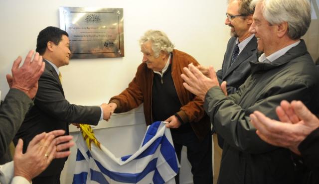 """Mujica sobre UTEC de Fray Bentos: """"la realidad a veces nos supera"""""""