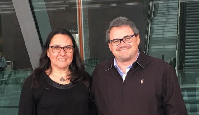 Dialoga abre su nueva filial en Uruguay