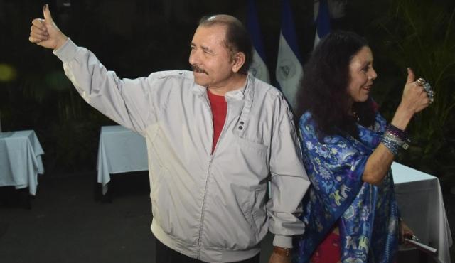Cuatro cosas que hay que saber sobre la Nicaragua de Ortega