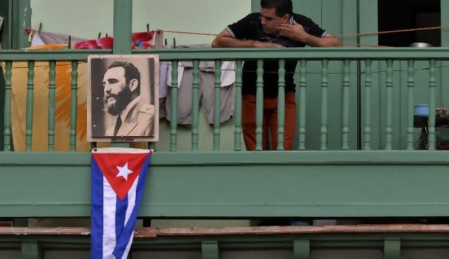"""Un tiempo para analizar y dejar de lado el """"Fidel sí, Fidel no"""""""