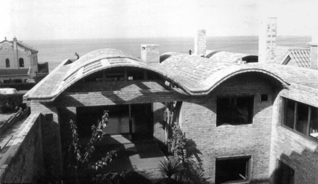 Depósito portuario y Casa Habitación de Dieste declarados Patrimonio Nacional