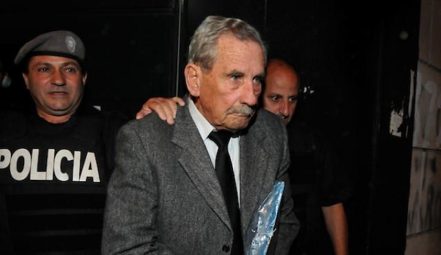 """Serpaj denuncia """"sempiterna impunidad"""" en juicios contra militares"""