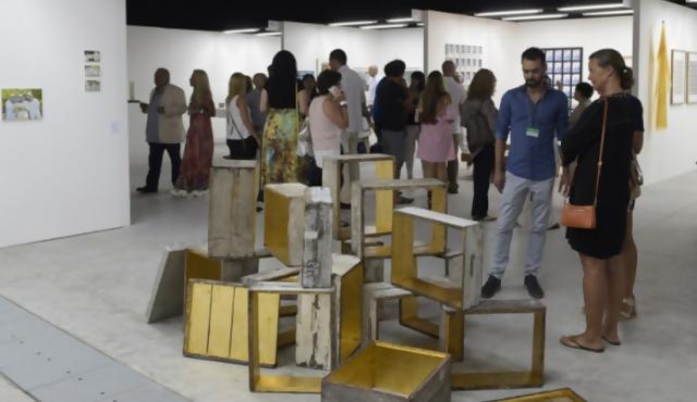 Tradición e innovación en la feria de arte contemporáneo de Punta del Este