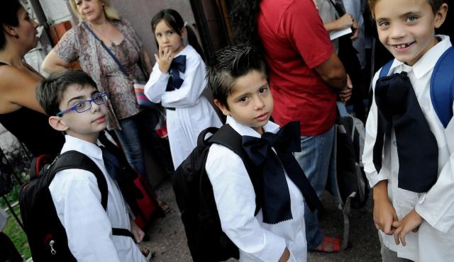 Alta asistencia en educación inicial disminuye repetición