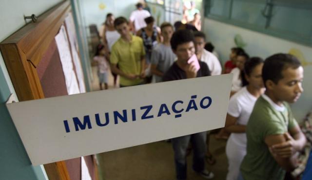OPS: mayor número de casos de fiebre amarilla registrado en décadas