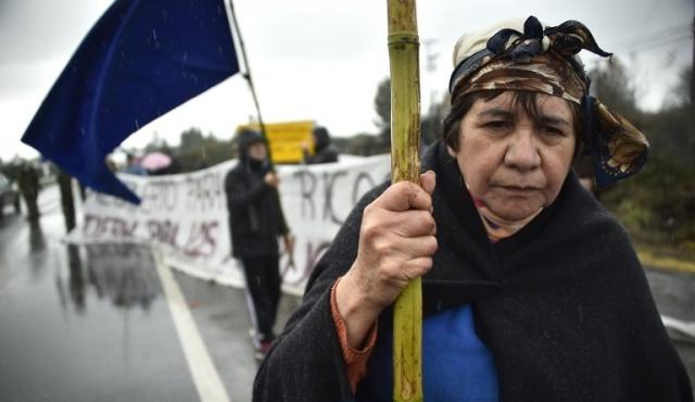 Las soluciones urgen ante violencia en tierras mapuches chilenas