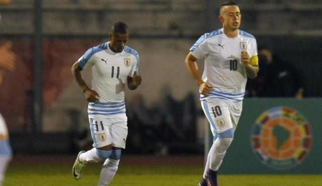 Sub20: Uruguay va por la clasificación ante Bolivia