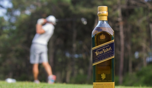 Culminó el Johnnie Walker Golf Tour