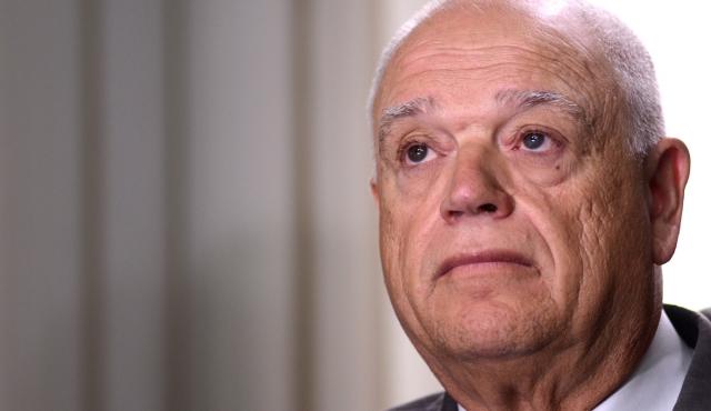 Pérez Manrique asumió como miembro de la Corte Interamericana de DDHH
